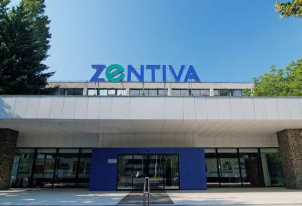 Advent cumpara producatorul de medicamente Zentiva cu 1,9 miliarde euro