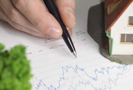 ROBOR la 3 luni creste la 3,24% pe an in ziua in care se actualizeaza dobanzile la multe credite. La cat ajunge dobanda la Prima Casa?