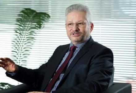 Sorin Visoianu, fostul country manager al Immofinanz, preia functia de CEO la River Development, dezvoltatorul The Light