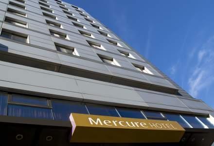 Polonezii de la Orbis au cumparat hotelul Mercure Bucharest Unirii pentru 11,35 mil. euro