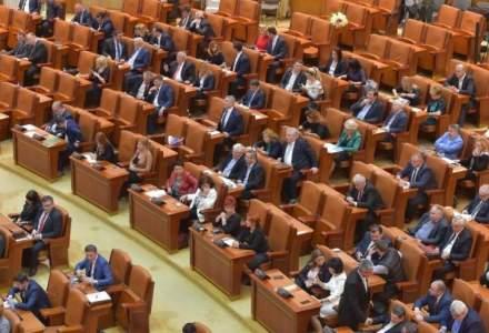 Cine sunt cei care au votat alaturi de PSD-ALDE pentru Codul penal