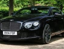 Bentley Continental GT Speed...