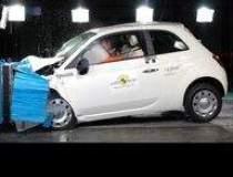 Fiat 500 si Renault Twingo,...