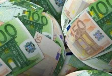 Rezervele valutare la BNR au scazut in mai