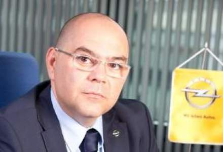Cristian Milea este noul director al Opel