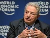 Soros: Criza din zona euro...
