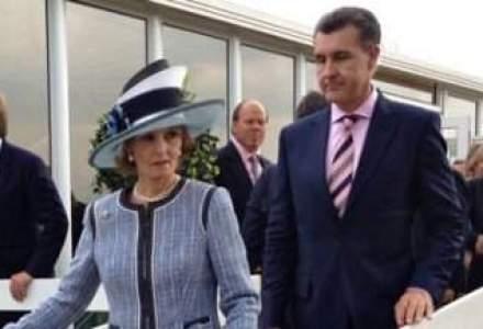 Ce face Familia Regala a Romaniei la Jubileul de Diamant al Reginei Elisabeta a II-a