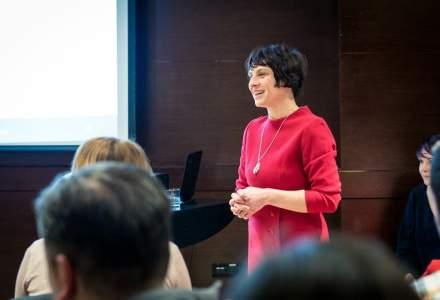 Oana Sav, Institutul de Marketing, despre marketing, politica si turism