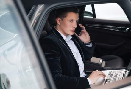 7 gadgeturi care sa te ajute sa transformi masina intr-un birou mobil