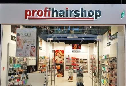 Profihairshop deschide al doilea magazin in Iasi. Investitiile ajung la 120.000 euro