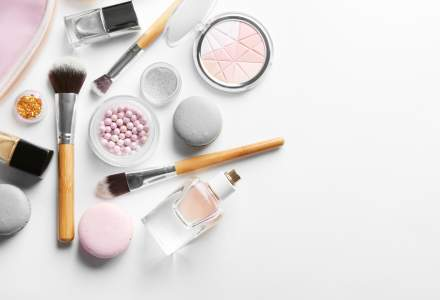 Ce afaceri au jucatorii internationali din industria cosmeticelor in Romania