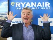 Sindicatele Ryanair din...