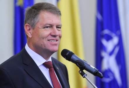Iohannis a sesizat CCR legea privind CSM