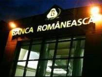Banca Romaneasca: Profitul a...