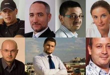 O viziune ALTFEL despre online-ul romanesc: Wall-Street.ro afirma, specialistii dau note