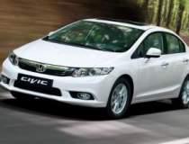Noul Civic Sedan este...
