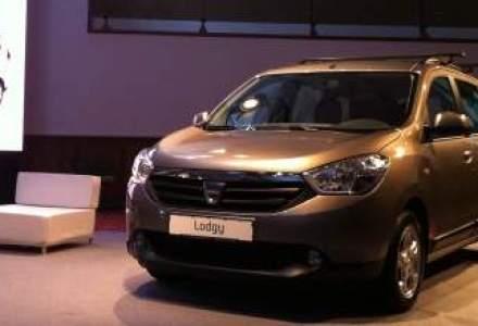 Dacia Lodgy versus concurenta: Spatiu, consum si preturi