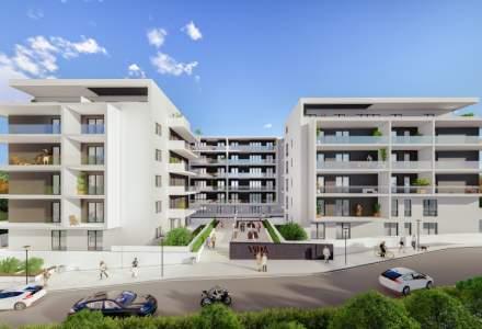 Villar investeste 11 mil. euro intr-un proiect rezidential langa Parcul Herastrau din Capitala