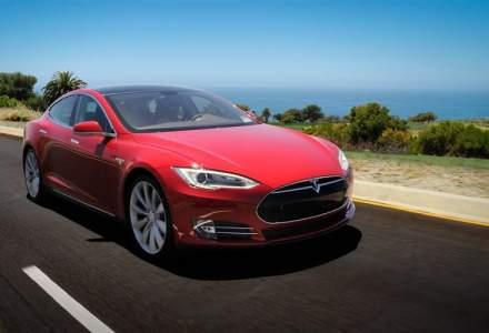 Cat costa masinile Tesla in Romania si de unde le poti cumpara