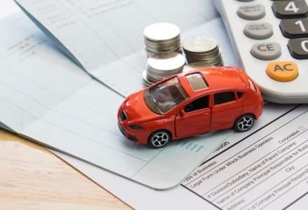 Incasarile din RCA ale companiilor de asigurari au scazut in medie cu 19%. Razboiul tarifelor intre City Insurance si Euroins continua sa traga de preturi in jos