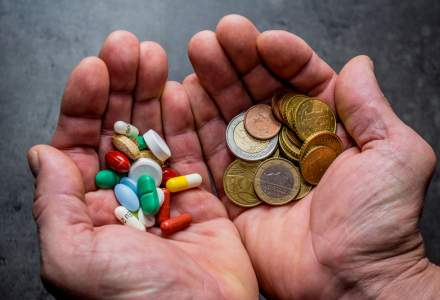 Ce afaceri au avut marii jucatori din piata de medicamente inovatoare din Romania in 2017