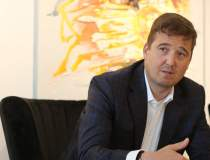 Ondrej Safar, noul CEO al CEZ...