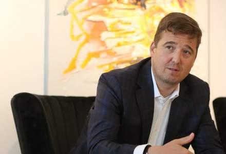 Ondrej Safar, noul CEO al CEZ Romania. Grupul a inregistrat profit in 2017, dupa ce in 2016 a avut pierderi
