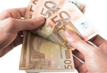 Primaria Arad imprumuta 9 mil. euro de la BERD pentru tramvaie