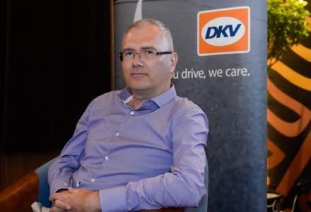 DKV Euro Service a ajuns la 15% din piata cardurilor de combustibil
