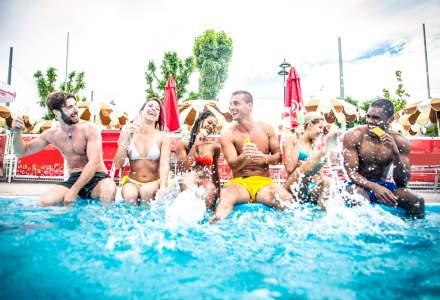 7 piscine in Bucuresti unde te poti racori vara aceasta. Care sunt tarifele si programul de functionare