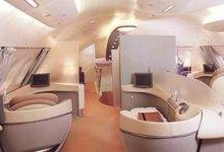 Roman Abramovici - primul client privat interesat de o aeronava A380