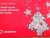 Vodafone reduce de la 1 iulie...