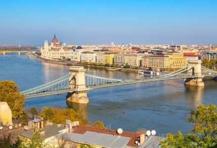 VIDEO: Campanie de 4,7 milioane de euro pentru promovarea Budapestei