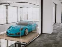 Porsche Engineering Romania...