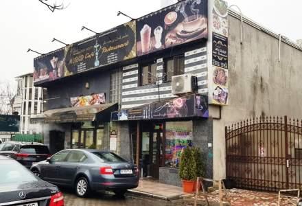Review George Butunoiu: Restaurantul proletar