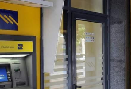 Tranzactia de vanzare a Piraeus Bank Romania a fost finalizata. BERD intra in actionariatul bancii