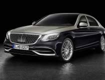 Mercedes-Benz, lider detasat...