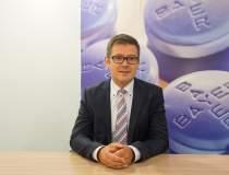 Interviu cu noul sef Bayer...