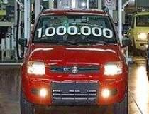 Fiat Panda, produs in...