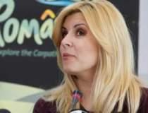 Elena Udrea si-a dat demisia...