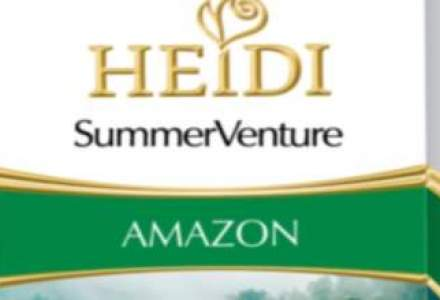 Incep lansarile de sezon: Heidi scoate pe piata trei noi sortimente de ciocolata