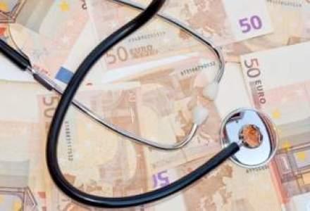 Cine a luat crema tranzactiilor din serviciile medicale private in ultimii 3 ani
