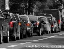 (P) Transportul. Masinile...