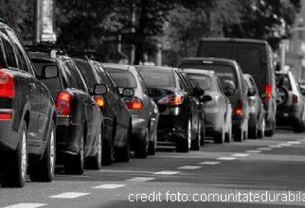 (P) Transportul. Masinile care ne mananca banii si viata