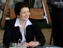 Violeta Ciurel, CEO AXA...