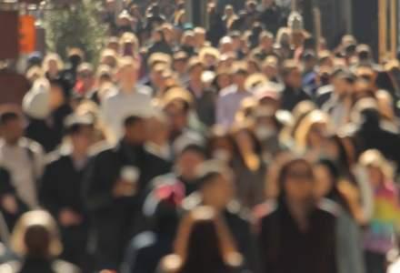 Se fac angajari in toata tara: distributia joburilor pe judete