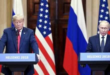 De cate ori au vorbit la telefon pana acum Donald Trump si Vladimir Putin si cu ce alti lideri din intreaga lume discuta acestia cel mai frecvent
