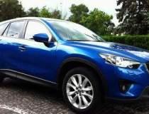 Test Drive Wall-Street: Mazda...