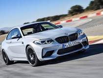BMW M2 Competition este...