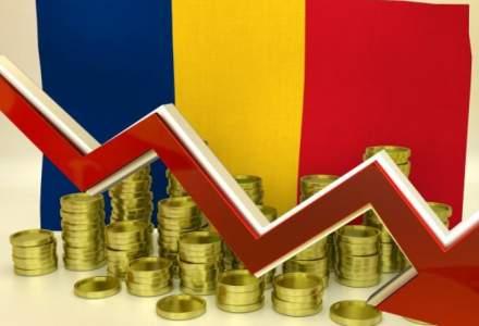 CFA Romania: Cursul va ajunge la 4,72 lei/euro in 6 luni si aproape de 4,8 lei/euro in 12 luni
